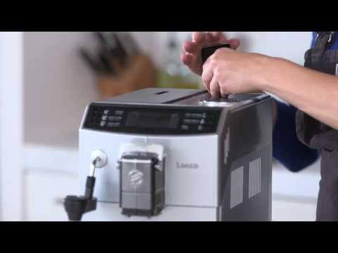 How to Use the Saeco Minuto | Williams-Sonoma