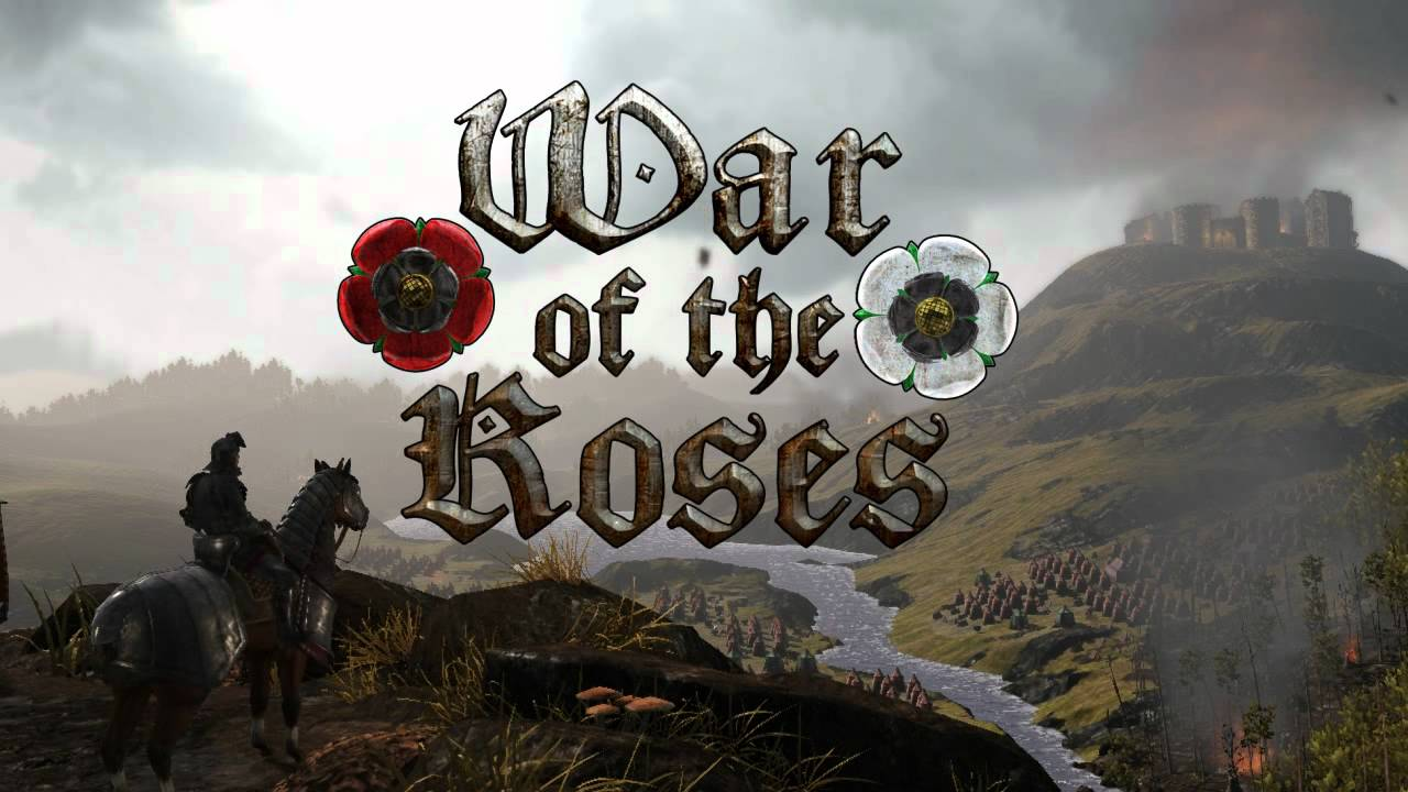 Paradox Interactive's Newest Game Is The War Of The Roses