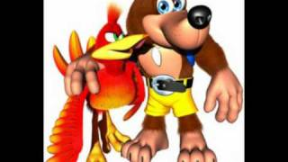 The Wiseguys - Start The Commotion with Banjo-Tooie SFX