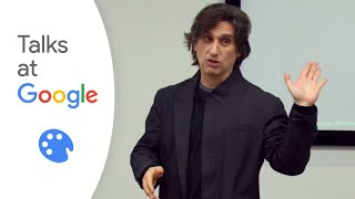 "Hershey Felder: ""Hershey Felder, Beethoven"" | Talks at Google"