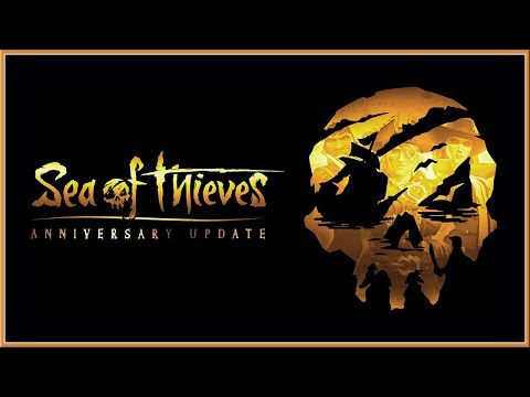 , title : 'SEA OF THIEVES - Official The Hunter's Call Content UPDATE Anniversary Trailer 2019 (HD)'