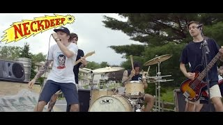 Neck Deep   Gold Steps
