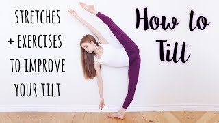 How to do a Tilt