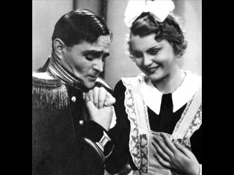 """Adolf Dymsza - Co bez miłości wart jest świat (""""Antek Policmajster"""" 1935)"""