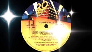 Stephanie Mills - Sweet Sensation (20th Century Fox Records 1980)