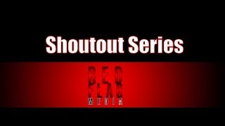 Shoutout Series: Red Flag Media
