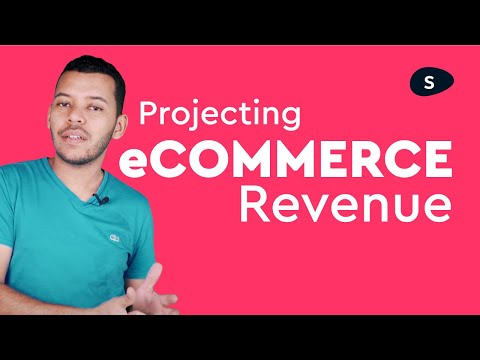 , title : 'How to estimate the revenue model of an eCommerce Business