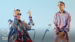 Espuma - De La Ghetto feat. De La Ghetto (Video)