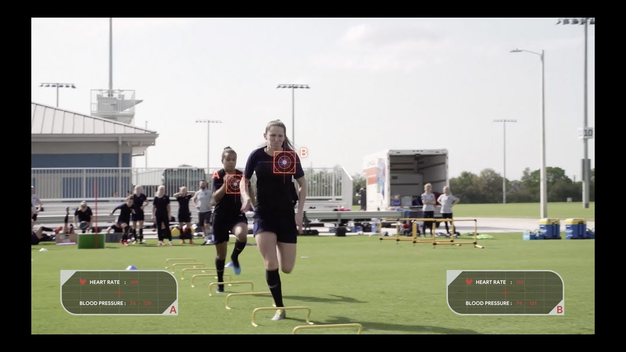 The FA has teamed up with Google Cloud as the official cloud provider of the England teams, kickstarting a revolutionary, data-focused transformation of English football on and off the pitch for years to come. We're excited about what lies ahead but right now, we're just looking forward to cheering on the Lionesses this summer.