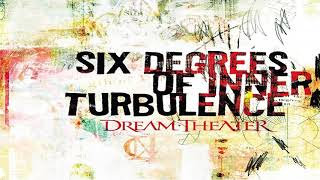 Dream Theater - Solitary shell
