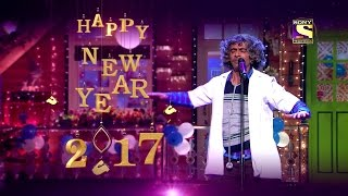 2017 New Year Wishes To All YouTubers From SetIndia Family  TV Stars Wishing Happy New Year