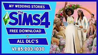 How to Get The Sims 4 For Free On PC + ALL DLC 2017 100% WORKING [Win 7/8/10] UPDATE