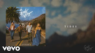 Gone West Tides