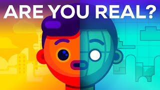 Is Reality Real? The Simulation Argument - Video Youtube