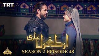 Ertugrul Ghazi Urdu | Episode 48 | Season 2