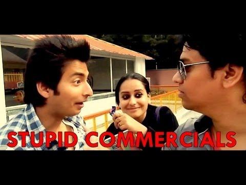 stupid indian tv commercials