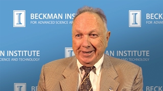 Thumbnail of Oral Histories: Arnold Beckman, Ted Brown, and the Beckman Institute (Gallwas) video
