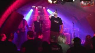 Video Hardcore Killing Tour 2009