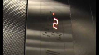 preview picture of video 'Tour of lifts at romford shopping centres'