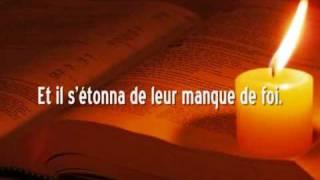 Le Verset Caché De La Bible...