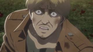 Beast Titan appears- English dub