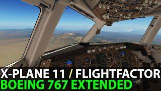 boeing 767-300er professional x plane 11 - Free Online Videos Best