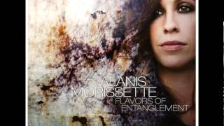 Alanis Morissette - Tapes - Flavors Of Entanglement (Deluxe Edition)