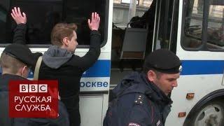 Активистов задержали за петицию в защиту чеченских геев