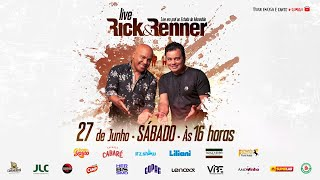 #rickerenner #comigo #live #radarrecords #aovivo