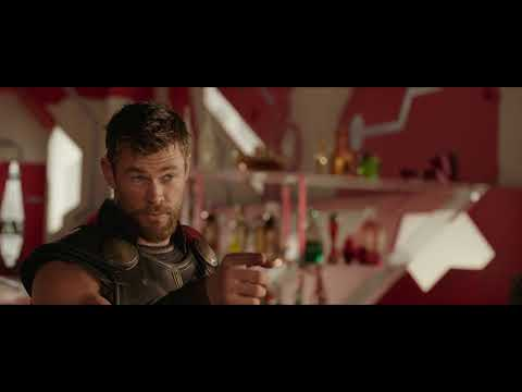 Thor: Ragnarok (TV Spot 'It's a New Age')