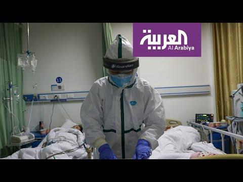 العرب اليوم - شاهد: كورونا يواصل حصد الأرواح والوتيرة تتزايد