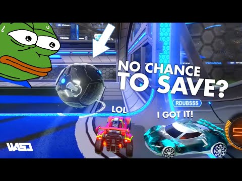 Download POTATO LEAGUE #110 | TRY NOT TO LAUGH Rocket League MEMES and Funny Moments HD Mp4 3GP Video and MP3