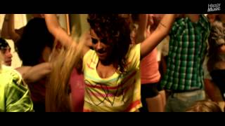 Cascada - The Rhythm of The Night (Official Video)