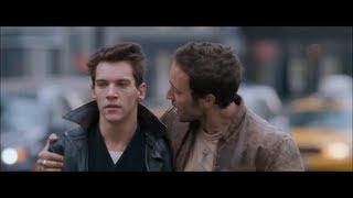 Jonathan Rhys Meyers & Alex OLoughlin - Time Of Your Life (August Rush)