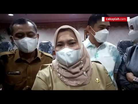 Kasmarni-Bagus Boyong Jajaran ke DPRD Riau, Sinkronkan APBD Riau dengan Pembangunan Bengkalis