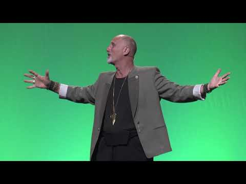 Sample video for Yossi Ghinsberg