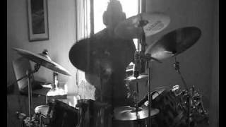 EType - Until The End (Drum Cover)