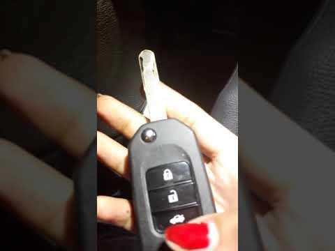Duplikat Kunci Immobilizer Honda Brio