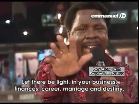 Download Press In To Touch Jesus Tb Joshua Mp4 & 3gp | FzMovies