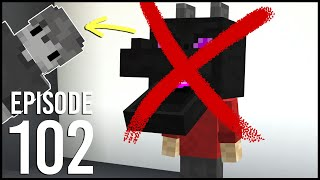 Hermitcraft 6: Episode 102 - The Story of my Demise.