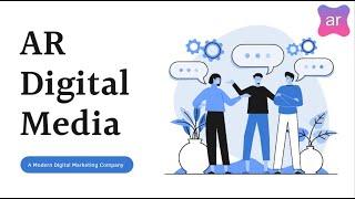AR Digital Media - Video - 3