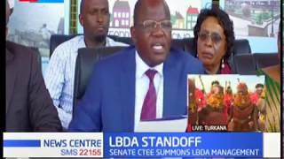 Senate Committee summons Lake Basin Development Authority over Kisumu Mall