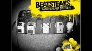 Beatsteaks.Atomic Love (kanonen auf spatzen)