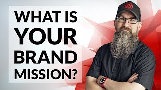 What is a brand mission statement? Why a mission statement is useful for your business