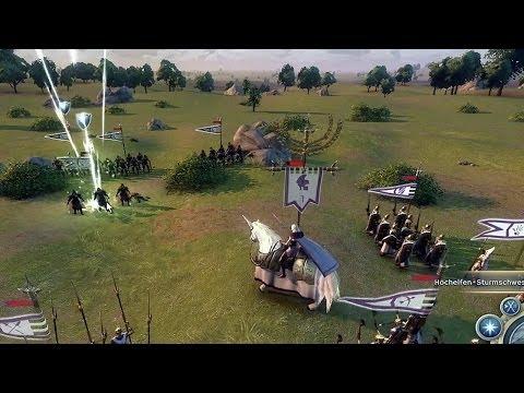 Age of Wonders 3 - Test-Video zum Strategie-Schwergewicht