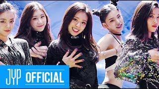 """ITZY """"달라달라(DALLA DALLA)"""" MV TEASER 2"""