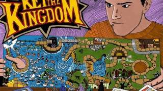 Key To The Kingdom - Board James (Episode 11)