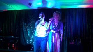 'Concrete Love' by Julia Fordham.  Performed by Julia Fordham & Sue Dentley August 2015