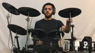 Remenissions - Avenged Sevenfold Drum Cover