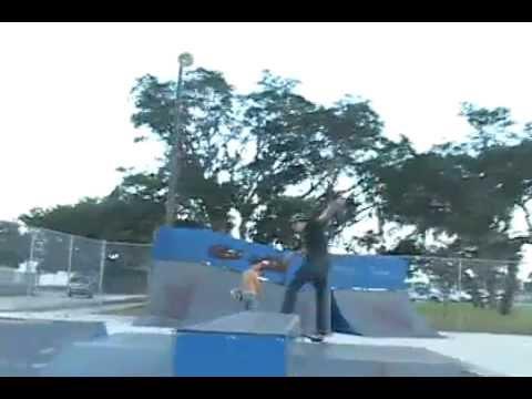 Sebring Skatepark 2012